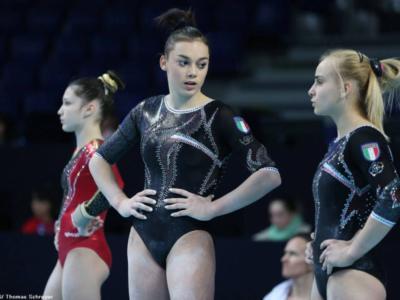 Ginnastica artistica, Campionati Italiani 2019: oggi l'all-around femminile. Programma, orario d'inizio, tv e streaming
