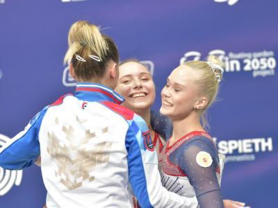 Ginnastica artistica, European Games 2019: Melnikova primeggia ma sbaglia al quadrato, Derwael e Downie sugli scudi, ok Charpy