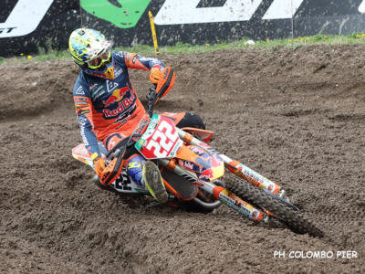 LIVE Motocross MXGP, GP Faenza 2020 DIRETTA: Cairoli è 3° in gara-2 e accorcia a -22 da Herlings nel Mondiale!