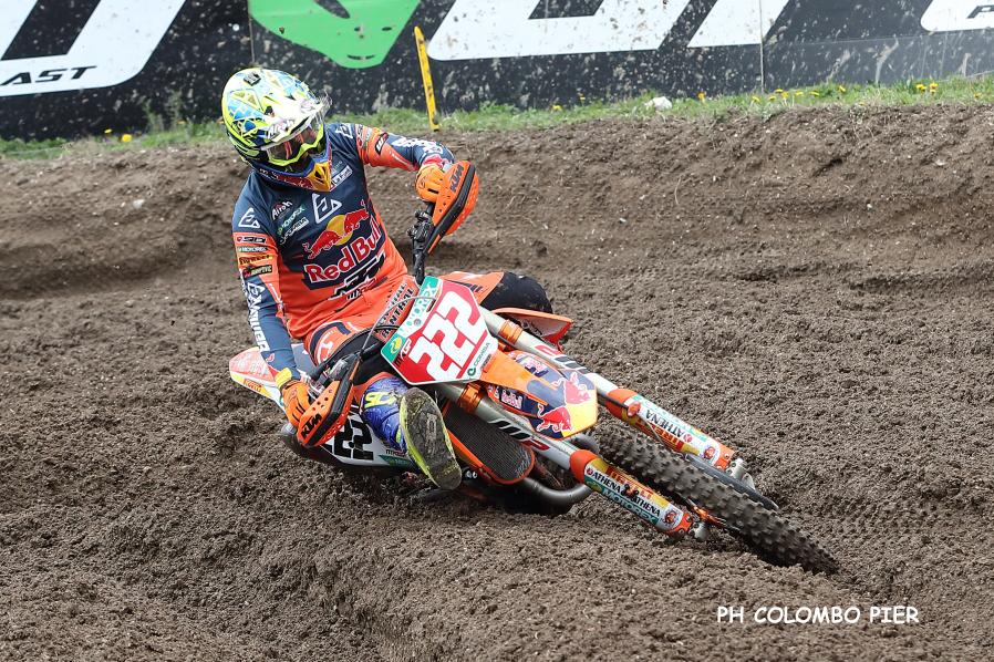 Classifica Mondiale Motocross MXGP 2020: Gajser allunga in testa, Tony Cairoli a  55, il titolo si allontana