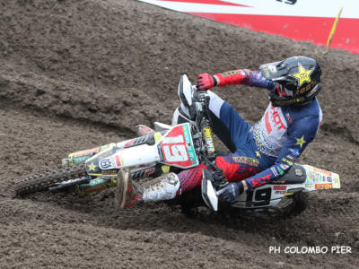 Motocross, GP Lombardia 2020 MX2: Tom Vialle e Jed Beaton si dividono i successi