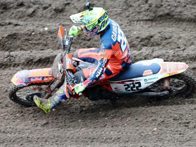LIVE Motocross MXGP, GP Olanda 2020 in DIRETTA: Herlings batte Gajser, quinto posto per Cairoli!