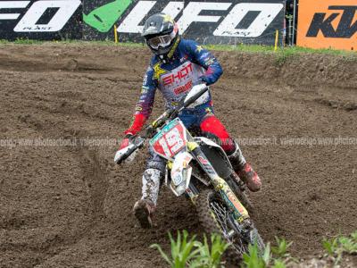 Motocross, GP d'Italia 2020: nella MX2 trionfano Jago Geerts e Maxime Renaux