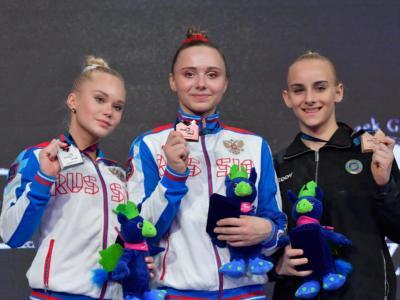 VIDEO Ginnastica artistica, Europei 2019: Finali di Specialità, gli esercizi dei nuovi Campioni. Paseka e Iliankova sublimi