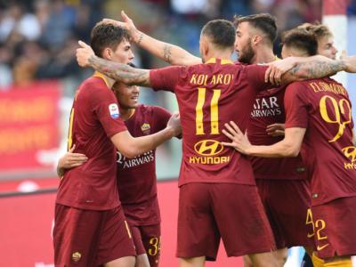 LIVE Serie A calcio, Risultati turno infrasettimanale in DIRETTA: poker dell'Inter, segna Icardi. Roma-Fiorentina 2-2, crolla la Lazio