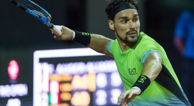 LIVE Fognini-Krajinovic, Atp Basilea 2019 in DIRETTA: 2-6 4-6, il serbo si qualifica per i quarti di finale