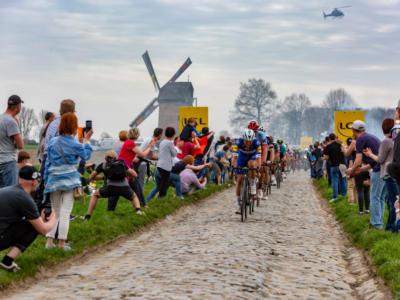 Parigi-Roubaix 2020: il coronavirus mette a rischio anche la Regina delle Classiche