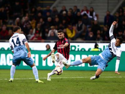 LIVE Milan-Lazio 0-1, Semifinale Coppa Italia 2019 in DIRETTA: i biancocelesti, con merito, sono i primi finalisti della 72esima edizione!