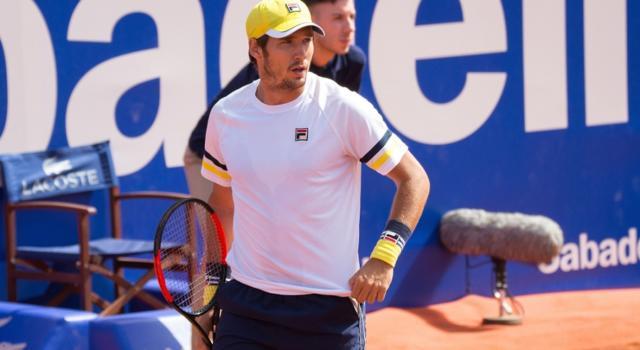 ATP Belgrado 2, Dusan Lajovic e Federico Delbonis accedono agli ottavi di finale, eliminato Kecmanovic