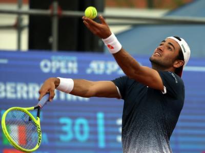 Tennis, ATP Budapest 2019: il trionfo di Matteo Berrettini! Secondo titolo e best ranking per il romano