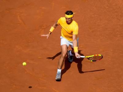 LIVE Nadal-Verdasco, Internazionali d'Italia Roma 2019 in DIRETTA. Soffre e poi domina il maiorchino che vola in semifinale: 6-4, 6-0