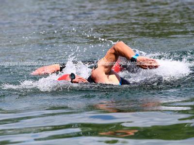 Triathlon, World Cup Weihai 2019: Joao Silva si aggiudica la tappa cinese, indietro gli italiani