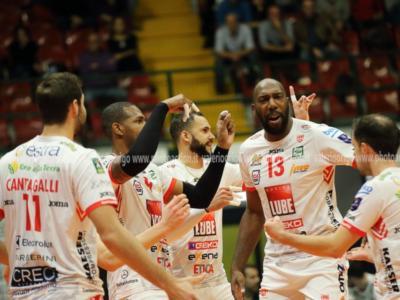 Civitanova-Trento, Gara-4 Playoff volley: orario d'inizio e come vederla in tv e streaming