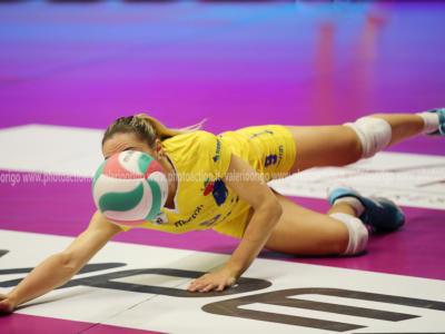 Busto Arsizio-Monza oggi, Playoff A1 volley femminile: orario d'inizio e come vederla in tv