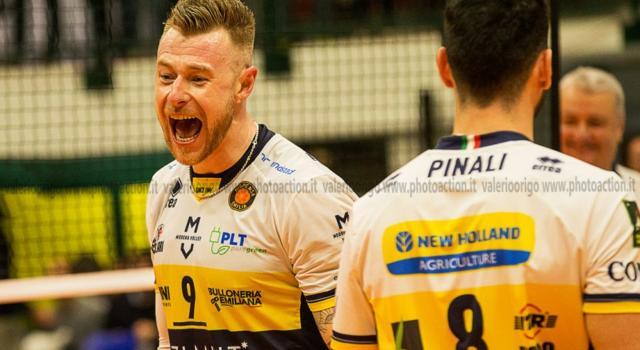 Volley, CEV Cup 2019-2020: sorteggiati i 16esimi di finale. Modena contro l'Olympiacos, Monza fortunata, Busto aspetta