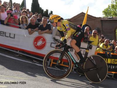 LIVE Vuelta a España 2019, Cronometro in DIRETTA: Roglic stanga tutti! Quintana ad oltre 3 minuti!