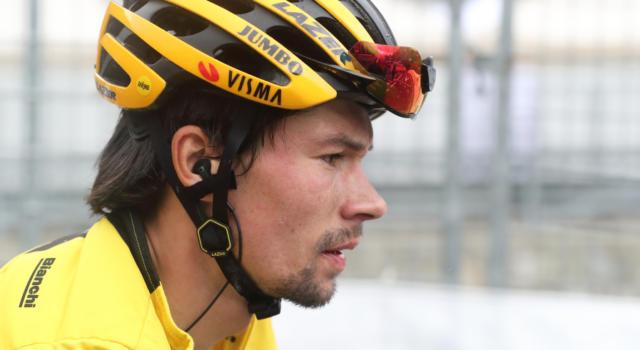 Vuelta a España 2019: Primoz Roglic, una cronometro da padrone. Ora potrà gestirsi in montagna: ha la squadra per farlo