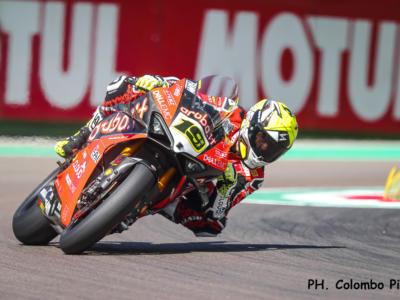 Superbike, GP Italia 2019: gara-2 cancellata per il maltempo, Bautista conserva 43 punti di vantaggio su Rea
