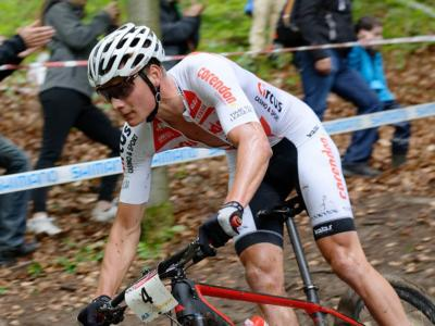 Mountain bike, Coppa del Mondo Les Gets 2019: nello Short Track vittorie di Mathieu van der Poel e Kate Courtney