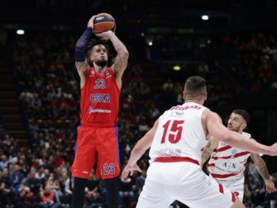 Basket, Final Four Eurolega 2019: oggi le semifinali. Programma, orari e tv