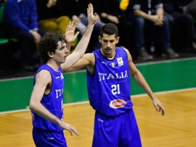 Basket, Qualificazioni Olimpiadi Tokyo 2020: la FIBA elimina le wild card per il preolimpico, due posti per regione in base al ranking