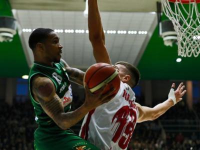 LIVE Avellino-Olimpia Milano basket, Gara-4 Play-off in DIRETTA: 80-86, i Campioni d'Italia forzano l'approdo alla quinta partita