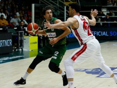 Basket, Playoff Serie A 2019: Avellino ha più voglia, batte Milano 69-62 e guadagna il match point per andare in semifinale