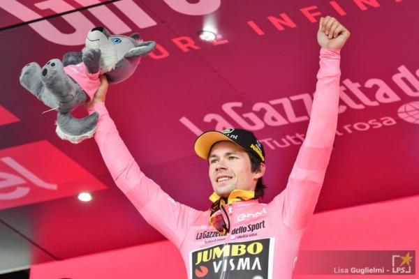 Classifiche – Giro d'Italia 2019: Sito Ufficiale