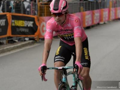Giro d'Italia 2019, la classifica dei favoriti: tutto invariato in vista delle montagne