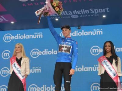 Classifiche Giro d'Italia 2019, undicesima tappa: tutte le graduatorie e le maglie. Rosa, GPM, punti e miglior giovane