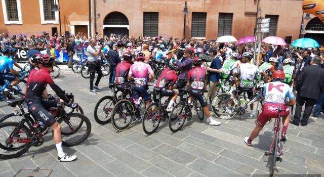 Giro d'Italia 2019, le previsioni meteo della tappa di oggi Treviso-San Martino di Castrozza: in arrivo il caldo