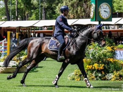 Equitazione, Europei salto ostacoli 2019: l'Italia tenta la rimonta sulla Francia per andare a Tokyo