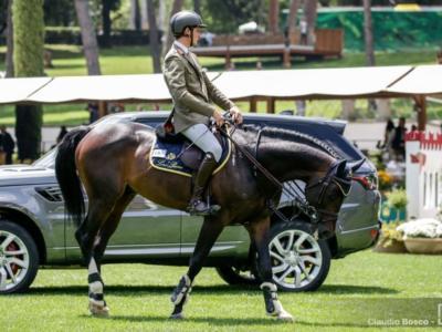 Equitazione, Longines Global Champions Tour 2019: vince Maikel van der Veluten, solo 18° Alberto Zorzi