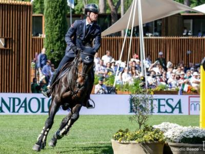 """Equitazione, Europei salto 2019. Duccio Bartalucci: """"Questa Italia non muore mai, siamo in partita"""""""