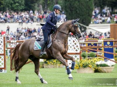 Equitazione, FEI Jumping World Cup Verona 2019: i cavalieri azzurri presenti nella quarta tappa