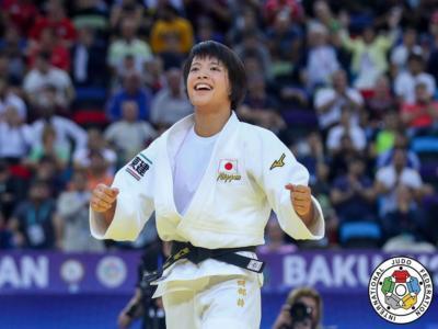 Judo, Grand Prix Hohhot 2019: Uta Abe domina nei -52 kg all'esordio stagionale, sorprese nelle altre categorie