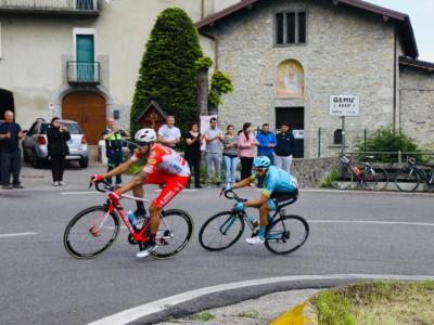 Giro d'Italia 2019, risultato quindicesima tappa: Nibali cosmico, attacca sul Civiglio! Roglic cade, Cataldo vince a Como