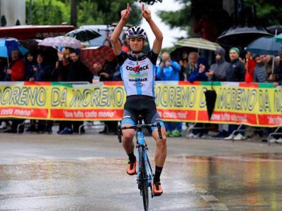 Ciclismo, i giovani italiani Under23 che passeranno professionisti nel 2020. Salto di categoria per Bagioli, Covi, Sobrero e Battistella