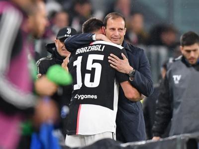 Calcio, Serie A 2019: Allegri saluta con un pari, si infiamma la corsa alla Champions League