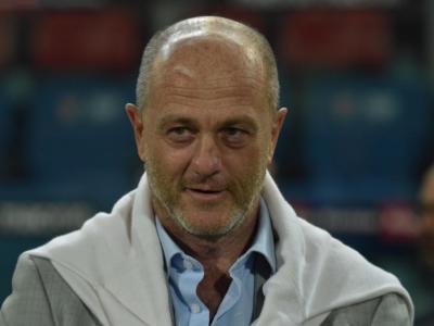 """Angelo Binaghi: """"Momento straordinario per il nostro tennis con Berrettini, Fognini e Sinner"""""""