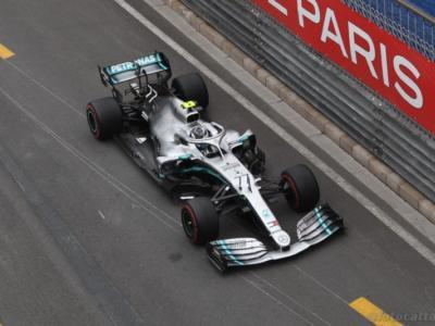 """Valtteri Bottas F1, GP Monaco 2019: """"Potevo fare la pole ma ho trovato traffico prima del tentativo finale"""""""