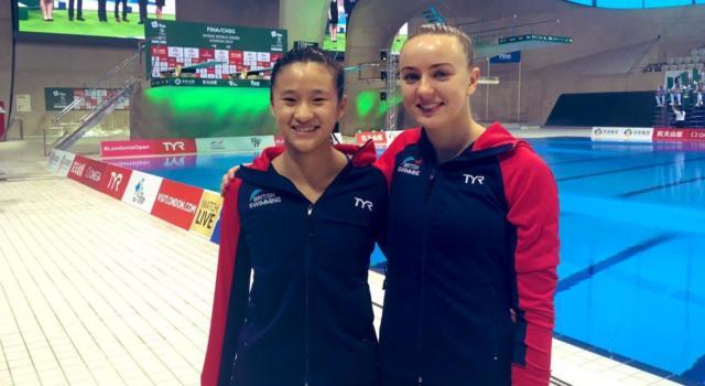 Tuffi, Coppa del Mondo Tokyo 2021: Chen Yiwen domina dal trampolino 3 metri femminile nella finale senza azzurre
