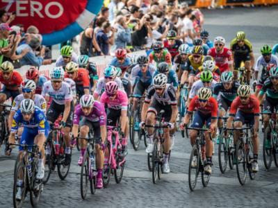 Giro d'Italia 2019: i possibili scenari tattici. Le cronometro iniziali obbligheranno gli scalatori ad attaccare ad ogni occasione