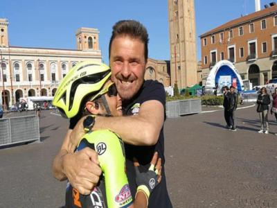 """Luca Scinto: """"Nibali può vincere fino a 40 anni, i giovani d'oggi vogliono tutto e subito. Mi piacciono Ganna e Tiberi"""""""