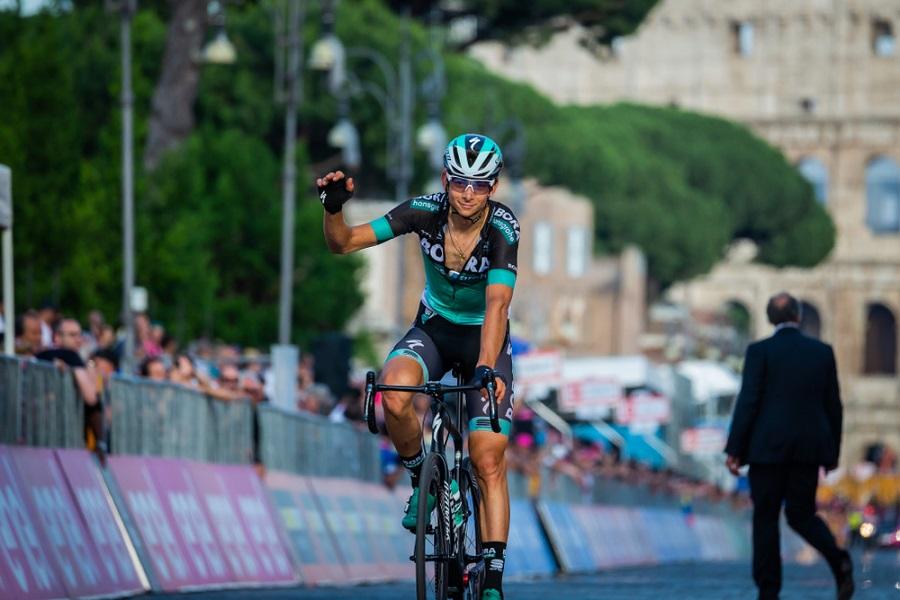Ciclismo, Campionato Italiano 2019: successo in solitaria per ...