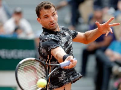 Roland Garros 2019: risultati del torneo maschile di mercoledì 29 maggio. Grigor Dimitrov elimina Marin Cilic al quinto set