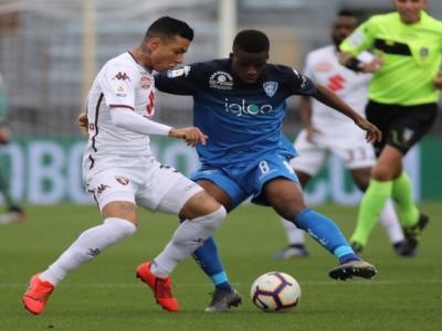 Calcio, Serie A 2019: l'Empoli vince ed inguaia il Genoa, il Parma è salvo! Il Chievo saluta Sergio Pellissier