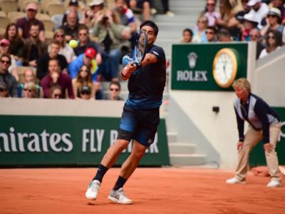 Roland Garros 2019: Fognini a caccia degli ottavi, Caruso sfida Djokovic. In campo Halep e S.Williams