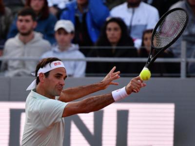 """Tennis, Roger Federer: """"Il mio obiettivo è vincere grandi tornei e battere i migliori del circuito ATP"""""""