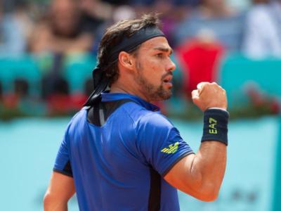 Masters 1000 Madrid 2019: Fabio Fognini sfida John Millman, esordio per Rafael Nadal e Alexander Zverev